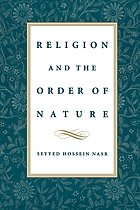 Religion & the order of nature