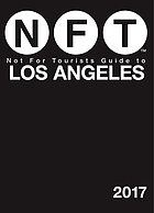 NFT not for tourists guide to Los Angeles