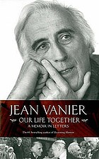 Our life together : a memoir in letters