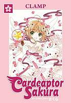 Cardcaptor Sakura. Book four
