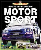 How to get started in motorsport