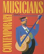 Contemporary musicians. : Volume 54 profiles of the people in music
