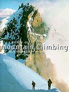A history of mountain climbing