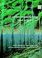 GIS and environmental modeling : progress and research issues