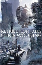 Retribution Falls : a tale of the Ketty Jay