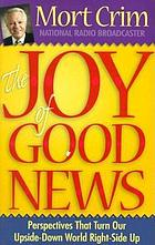 The joy of good news