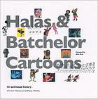 Halas and Batchelor cartoons : an animated history
