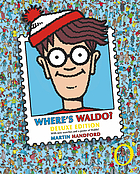 Where's Waldo? : deluxe anniversary edition