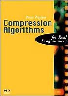 Compression algorithms of real programmers