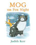 Mog on fox night.