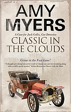 Classic in the clouds : a case for Jack Colby, car detective