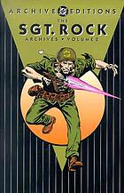 The Sgt. Rock archives. Volume 2