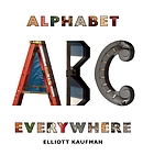 Alphabet everywhere