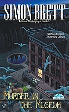 Murder in the museum : a Fethering mystery