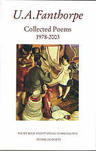 Collected poems 1978-2003