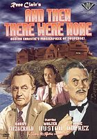 René Clair's and then there were none