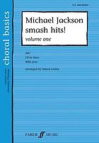 Michael Jackson smash hits. Volume one