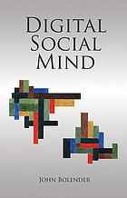 Digital social mind