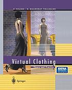 Virtual clothing : theory and practice