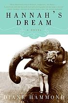Hannah's dream : a novel