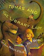 Tomas and the Library Lady.