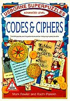 Codes and cypher puzzles