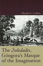 The Soledades, Góngora's masque of the imagination