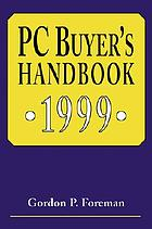 PC buyer's handbook, 1999