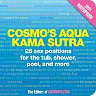 Cosmo's aqua Kama Sutra : 25 sex positions for the tub, shower, pool and more--