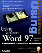 Using Microsoft Word 97