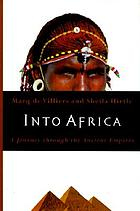Into Africa : a journey through the ancient empires