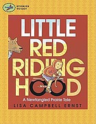 Little Red Riding Hood : a newfangled prairie tale