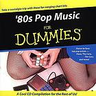 '80s pop music for dummies.