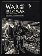 War and the pity of war