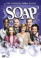 Soap. The complete third season