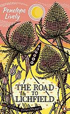 The road to Lichfield