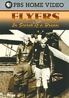 Flyers : in search of a dream