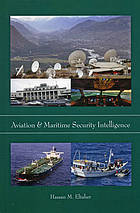 Aviation & maritime security intelligence