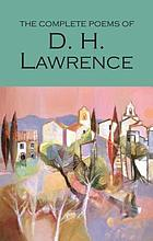 The works of D.H. Lawrence : with an introduction and bibliography.