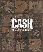 Cash : an American man