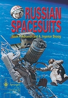 Russian spacesuits