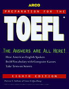 Everything you need to score high on the TOEFL, Test of English as a Foreign Language