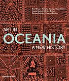 Art in Oceania : a new history