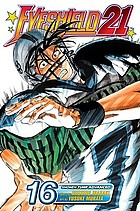 Eyeshield 21. Vol. 16, Dawn of the time-out