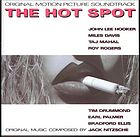 The hot spot : original motion picture soundtrack