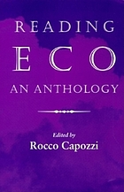 Reading Eco : an anthology