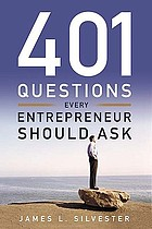 401 questions every entrepreneur should ask