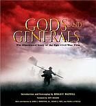 Gods and generals : the illustrated story of the epic Civil War film