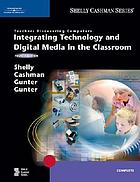Teachers discovering computers : integrating technology and digital media in the classroom
