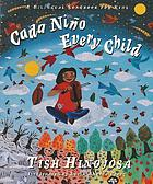 Cada niño = Every child : a bilingual songbook for kids